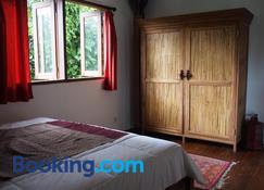 Villa Loti - Penebel - Bedroom