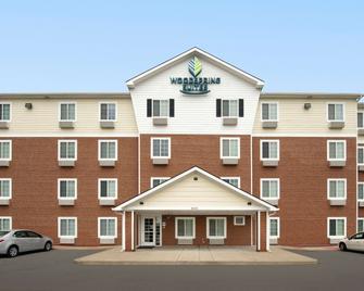 Woodspring Suites Louisville Clarksville - Clarksville - Edificio