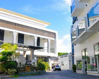 Eloisa Royal Suites - Lapu-Lapu City - Building