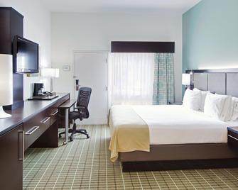 Holiday Inn Express Monticello - Monticello - Slaapkamer