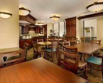 Drury Inn & Suites Jackson Ridgeland - Ridgeland - Ravintola