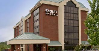 Drury Inn & Suites Jackson Ridgeland - Ridgeland