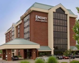 Drury Inn & Suites Jackson Ridgeland - Ridgeland - Building