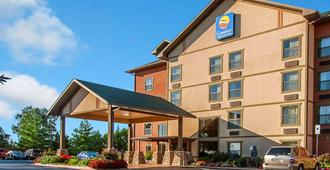 Comfort Inn and Suites Branson Meadows - Branson - Building