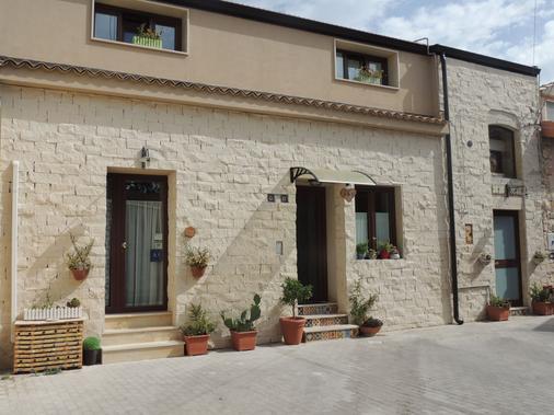 Eco B&B L'Abbraccio - Ragusa - Building