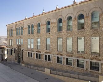 Albergue Inturjoven & Spa Jaen - Hostel - Jaén - Edificio