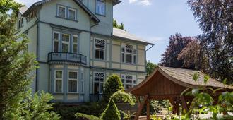 Boutique Hotel Roze - Liepāja
