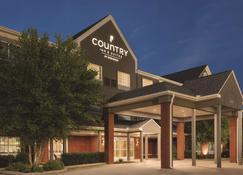 Country Inn & Suites by Radisson, Goodlettsville - Goodlettsville - Gebouw