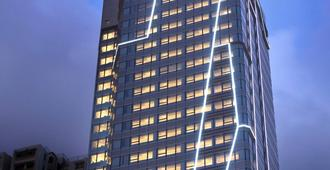 Courtyard by Marriott Hong Kong - Hong Kong - Building