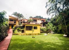La Terraza Guest House - Grecia - Edifício