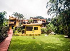 La Terraza Guest House - Grecia - Building