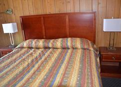 Northland Inn Motel - Spirit Lake - Bedroom