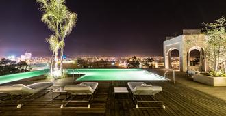 Hotel Sahrai - Fez - Pool