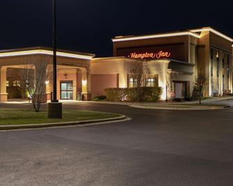 Hampton Inn Elkhorn Lake Geneva Area - Elkhorn - Edificio