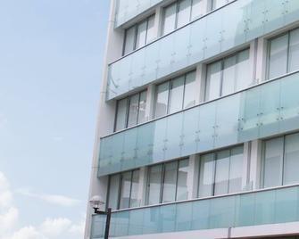 Sunec Hotel - Chiclayo - Building