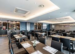 Ramada Hotel & Suites by Wyndham Seoul Namdaemun - Seoul - Restaurant