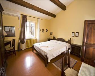 Country House Torre Burchio - Bettona - Bedroom