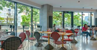 ibis Styles Bucharest Erbas - Bukarest - Restaurant