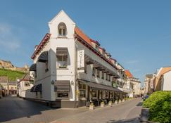 Hulsman - Valkenburg - Building