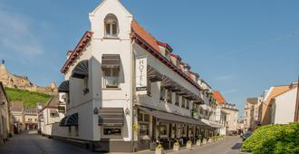 Hulsman - Valkenburg