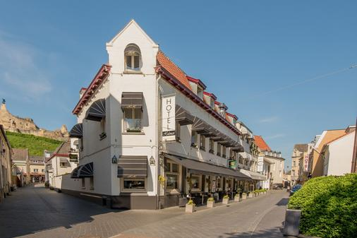 Hulsman - Valkenburg - Toà nhà