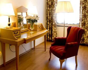 Hotel Kölner Hof Refrath - Bergisch Gladbach - Bedroom