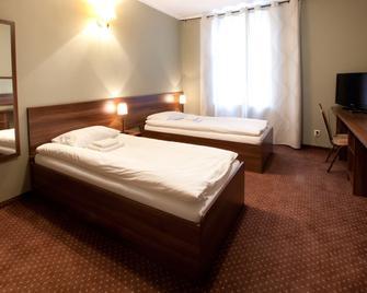 Mohito Bed&Breakfast - Łomża - Slaapkamer
