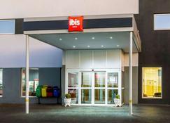 ibis Barretos - Barretos - Building