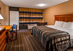 SureStay Plus Hotel by Best Western Gatlinburg - Gatlinburg - Makuuhuone