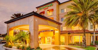 Courtyard by Marriott West Palm Beach Airport - Bãi biển West Palm