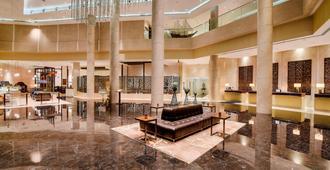 Kochi Marriott Hotel - Kochi - Hành lang