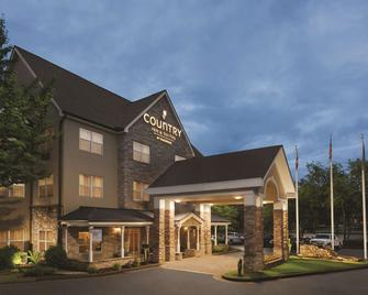 Country Inn & Suites by Radisson, Lawrenceville - Lawrenceville - Building