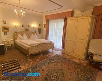Ferienappartement Sisi - Vöcklabruck - Bedroom