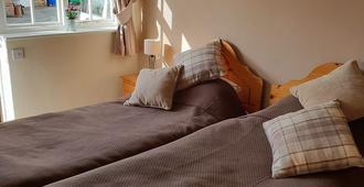 The Fleece Inn - Malton - Bedroom