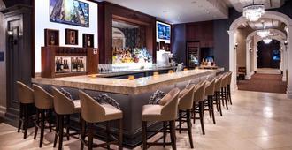 Residence Inn Chicago Downtown/Loop - Chicago - Bar