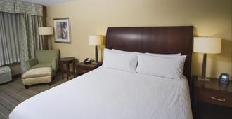 Hilton Garden Inn Valdosta - Valdosta - Bedroom