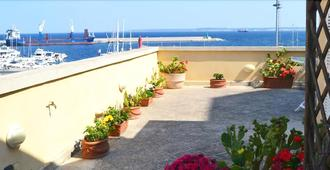 Palazzo Vergine I Due Mari Quality Bed&Breakfast - Gallipoli - Balcony