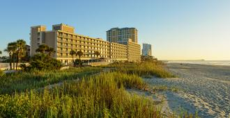 Westgate Myrtle Beach Oceanfront Resort - Myrtle Beach - Gym