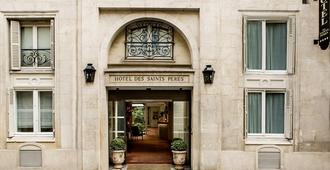 Hotel Des Saints Peres - Esprit de France - Paris - Building