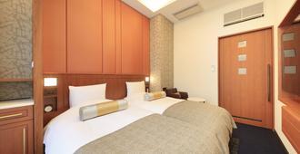 Richmond Hotel Tokyo Mejiro - Tô-ky-ô - Phòng ngủ