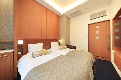 Richmond Hotel Tokyo Mejiro - Tokyo - Bedroom