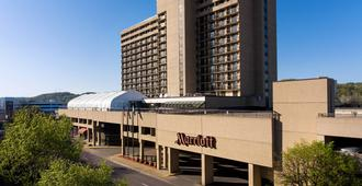 Charleston Marriott Town Center - Charleston