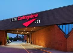 Hotel Carlingview Toronto Airport - Toronto - Building