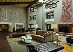 Embassy Suites by Hilton Napa Valley - Напа - Lobby