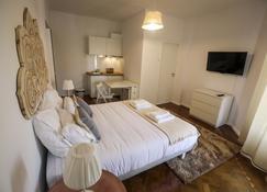 67 suites - Лісабон - Спальня