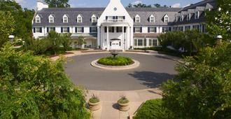 The Nittany Lion Inn - State College
