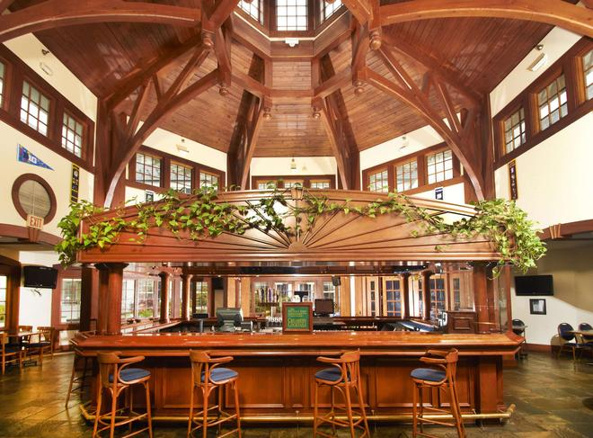 The Nittany Lion Inn - State College - Bar