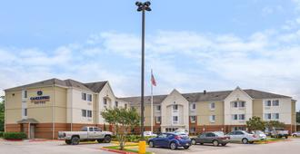Candlewood Suites Beaumont - בומונט