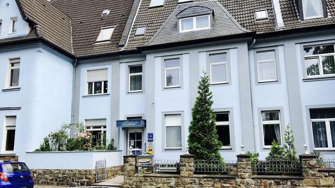 Parkhotel Eschweiler - Eschweiler - Edificio