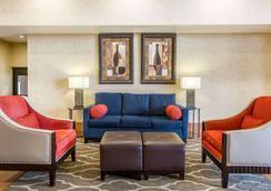 Comfort Inn Near Grand Canyon - Williams - Oleskelutila